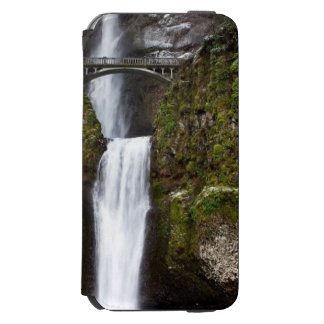Multnomah Falls in the Columbia Gorge Incipio Watson™ iPhone 6 Wallet Case