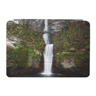Multnomah Falls in the Columbia Gorge iPad Mini Cover