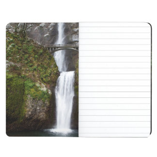 Multnomah Falls in the Columbia Gorge Journal