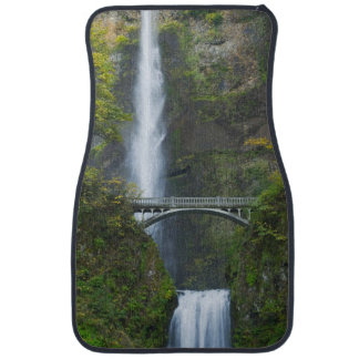 Multnomah Falls, Oregon Car Mat