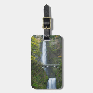 Multnomah Falls, Oregon Luggage Tag