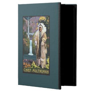 Multnomah Falls, OregonChief Multnomah Case For iPad Air