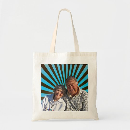 Mum and Dad Bag