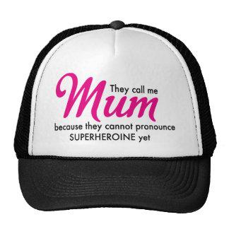 Mum Cap