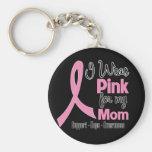 Mum - I Wear Pink - Breast Cancer