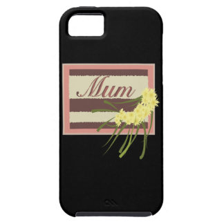 Mum iPhone 5 Cover
