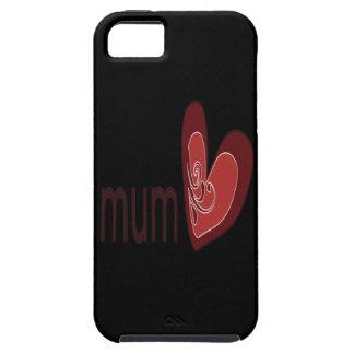 Mum iPhone 5 Covers