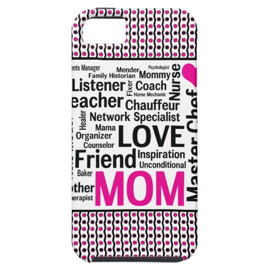 Mum is Love Mother's Day Gift Says it