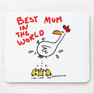 Mum Mouse Mat