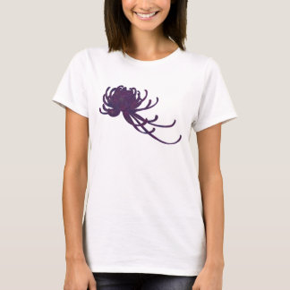 mum purple T-Shirt