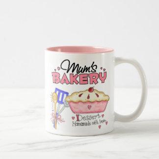 Mum s Bakery Coffee Mug Cup