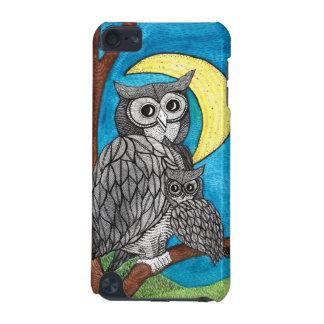 Mum s the Word Design iPod Touch 5G Cover