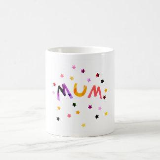 Mum Stars Mug