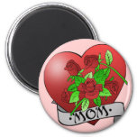 Mum Tattoo Gifts and T-shirts