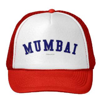 Mumbai Cap