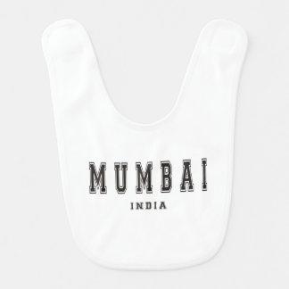Mumbai India Bib