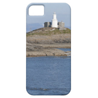 Mumbles Lighthouse, Mumbles Barely There iPhone 5 Case