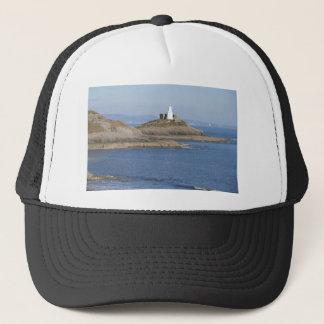 Mumbles Lighthouse, Mumbles Trucker Hat
