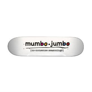 Mumbo Jumbo Skateboard