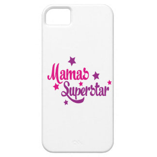 Mummies superstar case for the iPhone 5