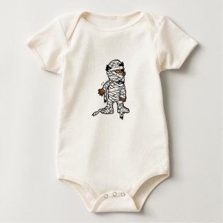 Mummy Baby Creeper