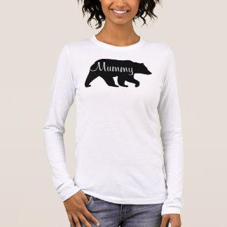 Mummy Bear T Shirt