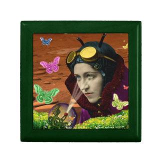 Mummy Butterfly gift box