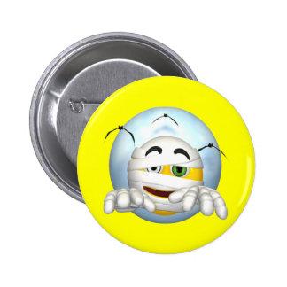 Mummy Buttons
