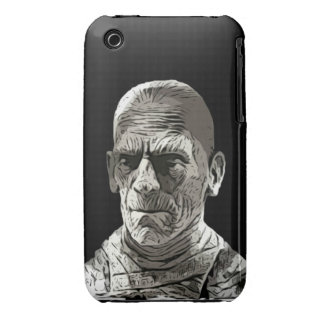 Mummy iPhone 3 Covers