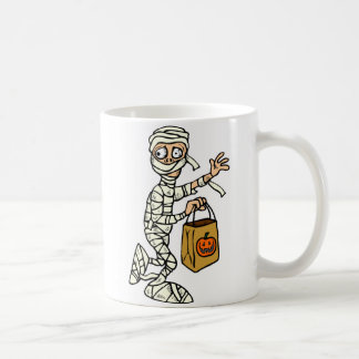 Mummy Coffee Mug