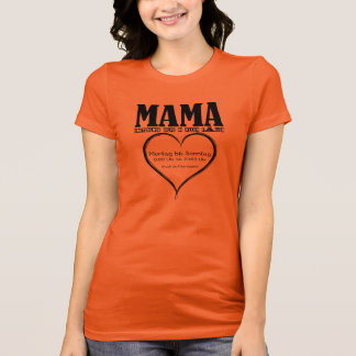 MUMMY · FREE ASSISTANCE IN ALL CASES… T-Shirt