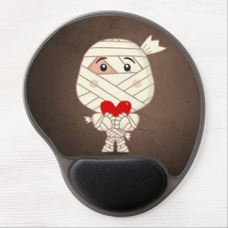 Mummy Gel mousepad