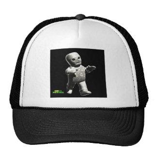 Mummy Mesh Hats
