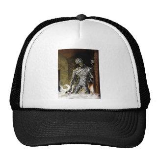 Mummy Hat