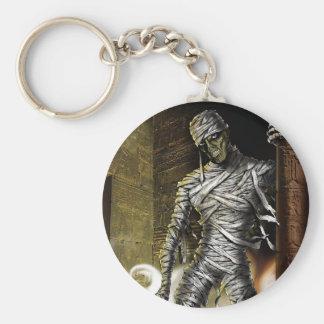 Mummy Key Ring