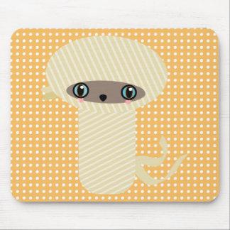 mummy mouse pad