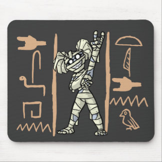 Mummy Mousepad