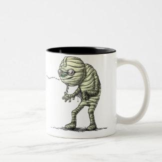 Mummy Mug