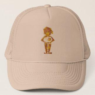 Mummy Mummy Baseball Cap