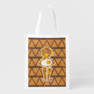 Mummy Mummy Reusable Bag