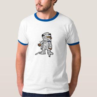 Mummy Ringer T-shirts