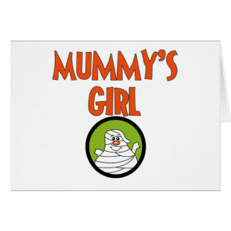 Mummy s Girl T-shirts and Gifts Cards