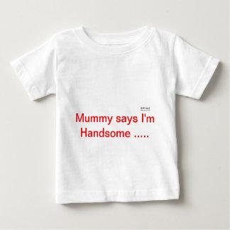 Mummy says...... tees