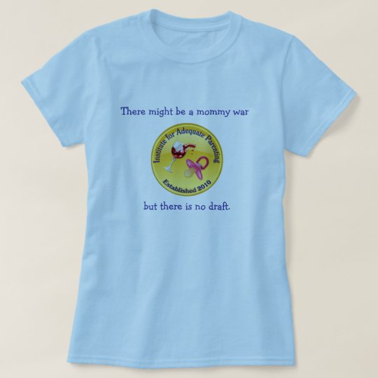 Mummy Solidarity T Shirt