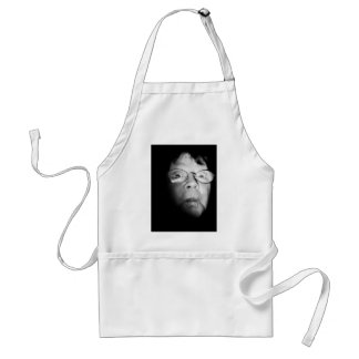 mummy standard apron