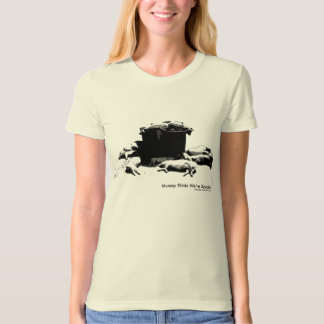 Mummy Thinks We're Special T-Shirt: 1 (Ladies) T-Shirt