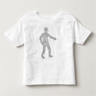 Mummy Toddler T-Shirt