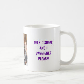 Mummy's Coffee Mug
