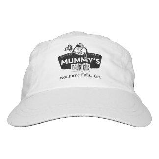 Mummy's Diner hat