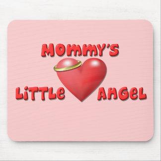 Mummy's Little Angel Mouse Mat